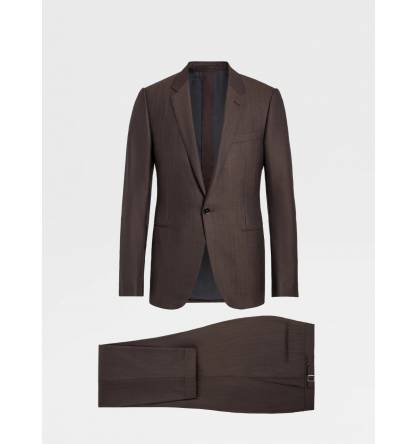 [S$ 1250.00] 100% Bespoke Tailor Made Suit