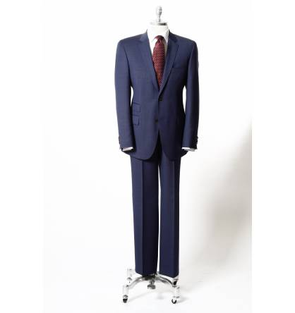 [S$ 259.00] 100% Bespoke Tailor Made Suit