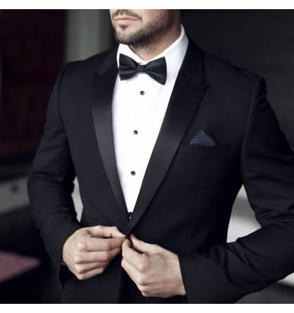 [S$ 299.00] 100% Bespoke Tailor Made Tuxedo